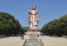 The Grand Buddha