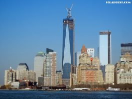 One World Trade Center - Tallest Tower In New York