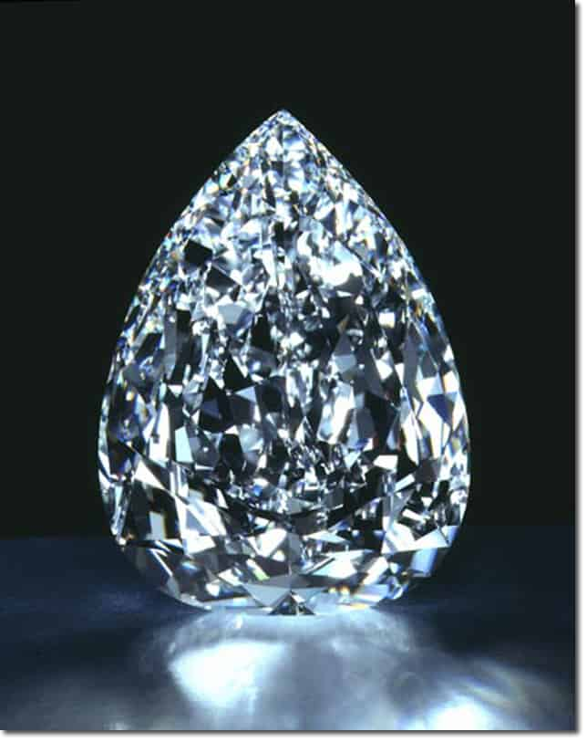 cullinan - Largest Diamond