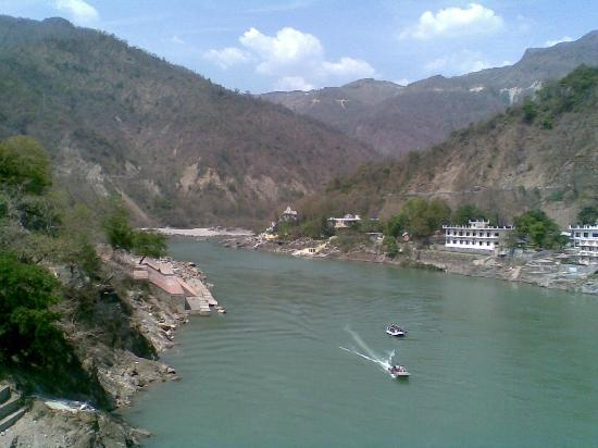 Ganges - largest river in India